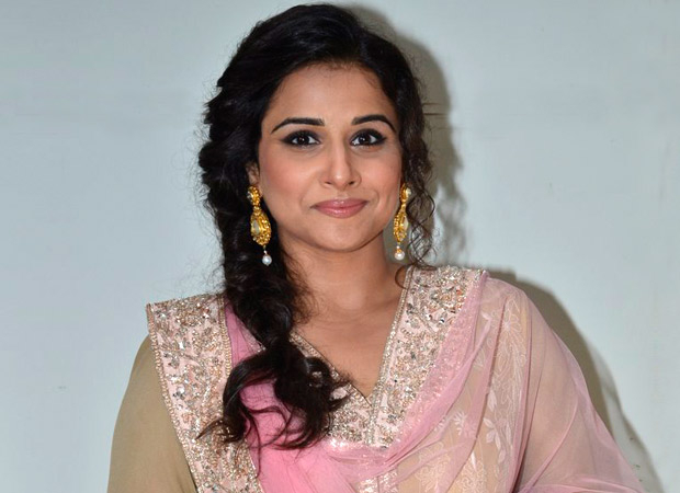 CONFIRMED: Vidya Balan to star in Shakuntala Devi biopic