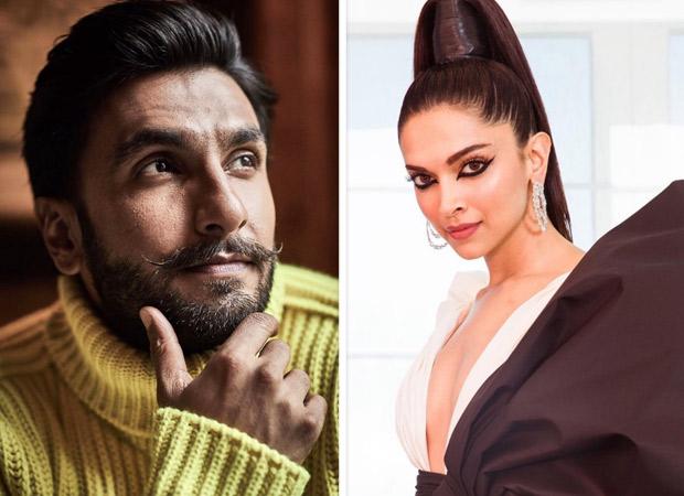 Cannes 2019: Ranveer Singh Is Deepika Padukone's Biggest Cheerleader And Here's Proof!