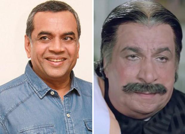 Coolie No 1: Paresh Rawal roped in to essay Kader Khan's role in Varun Dhawan - Sara Ali Khan starrer?