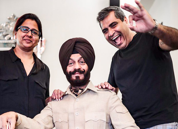 Another biopic! Shailendra Singh and Priya Gupta join forces for a film on M S Bitta, former All India Anti-Terrorist Front chairman and politician