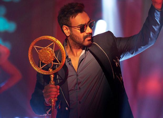 De De Pyaar De: Ajay Devgn Delivers A Fabulous Understated Performance, Proves He Is One Of The Last Men Standing Of The 90s