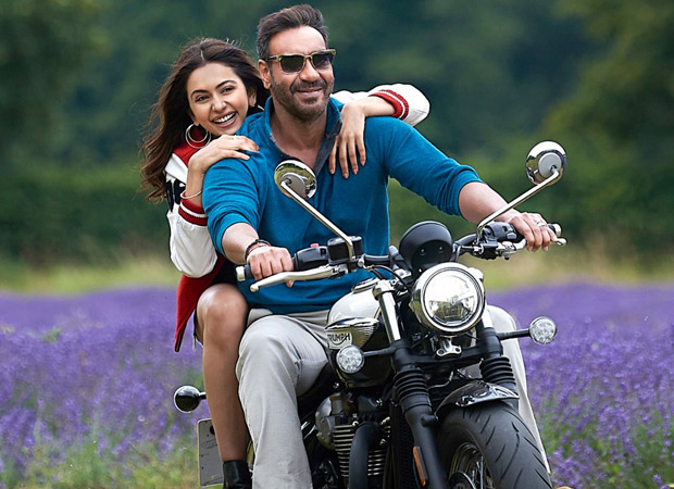 De De Pyaar De Box Office Collections – The Ajay Devgn starrer stays in contention for Rs. 100 Crore Club entry after second weekend