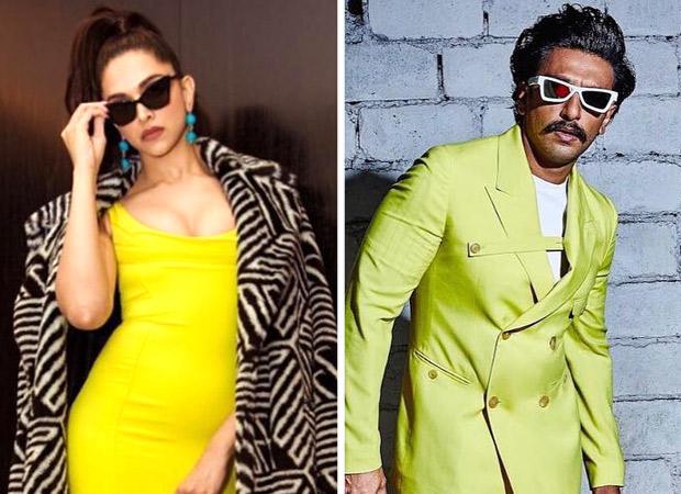 Deepika Padukone's Met Gala After Party Look Was Inspired By These Ranveer Singh Outfits!