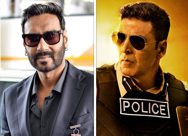 EXCLUSIVE Ajay Devgn confirms his presence in Sooryavanshi and reveals the triple dhamaka with Simmba and Singham for another film