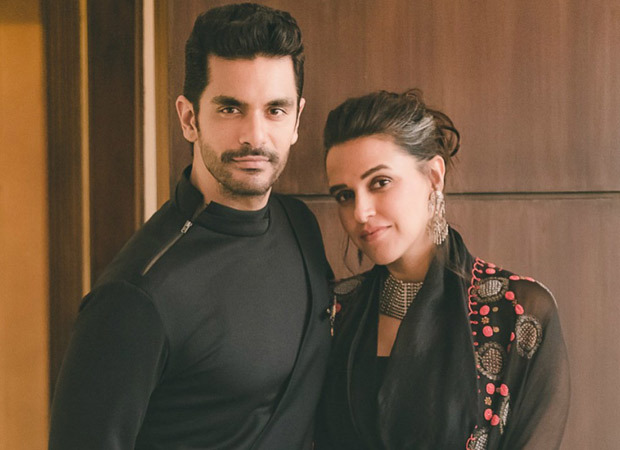 Exclusive: Neha Dhupia And Angad Bedi's Baby Daughter, Mehr, Gets A Passport To Mauritius!