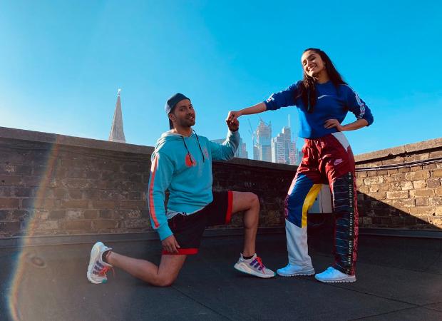 EXCLUSIVE: Varun Dhawan and Shraddha Kapoor to kickstart Dubai schedule of Street Dancer 3D
