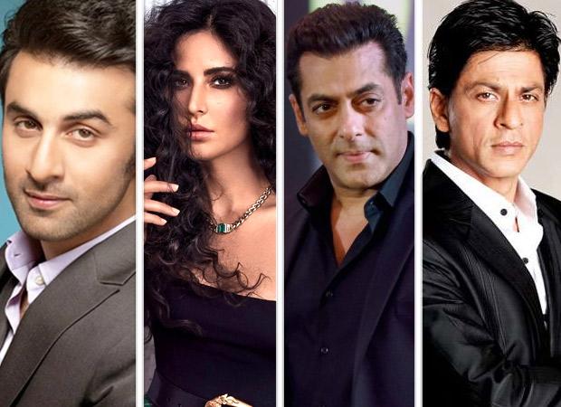 Watch: Katrina Kaif Reveals Who She Loves Working With The Most - Salman Khan, Ranbir Kapoor, Shah Rukh Khan Or Aamir Khan?