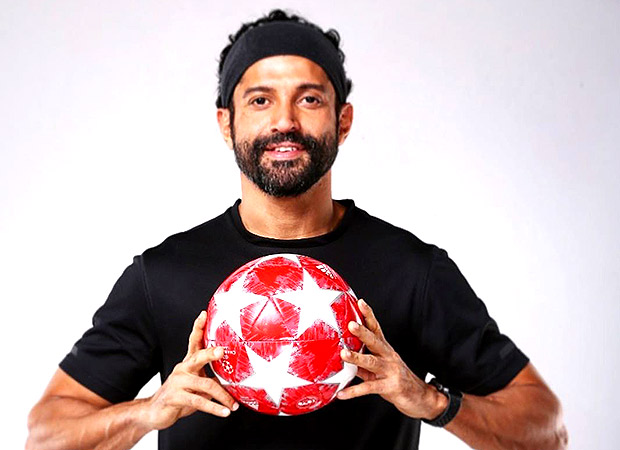 Farhan Akhtar impresses fans with his intense workout video