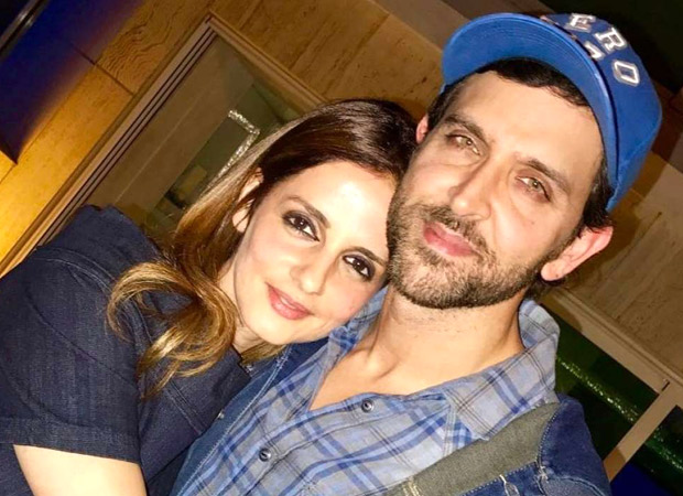 Sussanne Khan Claims Her Relationship With Hrithik Roshan Is Sacred, Calls Him Her Support System