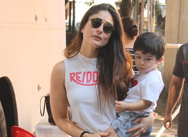 Here's What Kareena Kapoor Khan Asked Doctors After Delivering Taimur Ali Khan
