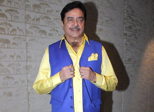 I feel no sense of loss, as I see this as an electronic machine victory for the BJP - Shatrughan Sinha