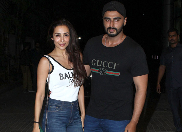Arjun Kapoor REVEALS why he decided to make his relationship PUBLIC with Malaika Arora!