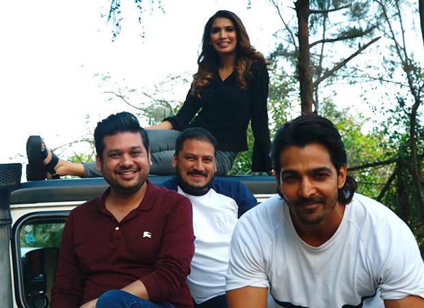 India to get its first urban-mytho superhero film