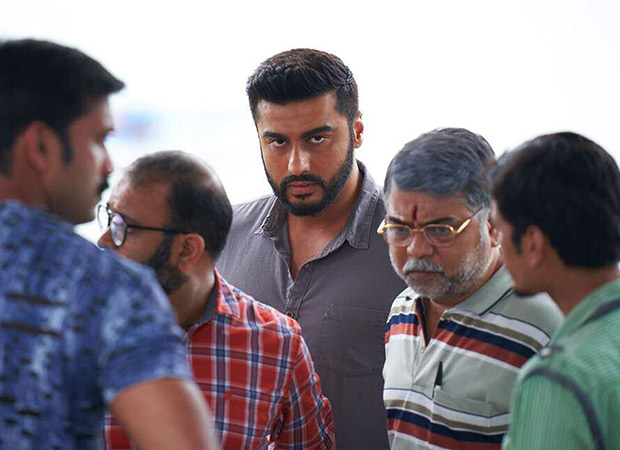 India's Most Wanted Box Office Collections Day 3 – The Arjun Kapoor starrer collects Rs. 3.53 cr on Day 3, needs Monday collections to be closer to Friday