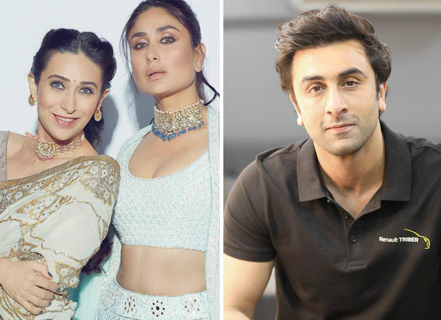 Kareena Kapoor Khan REVEALS that she, Karisma Kapoor and Ranbir Kapoor have taken RK Studios' legacy forward
