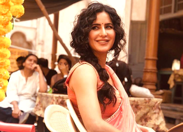 Bharat: Katrina Kaif's Look Inspired By Rekha, Make Up Artiste Spills Beans
