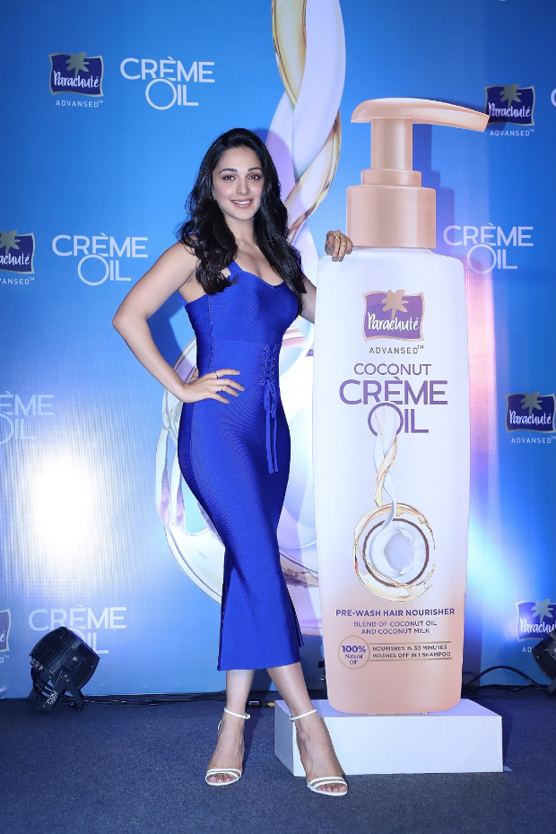 Kiara Advani Unveils A New Age Solution To Oiling With A Peppy New Rap!