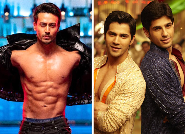 Student Of The Year 2: Here's why Tiger Shroff is glad that Varun Dhawan and Sidharth Malhotra are not featuring in SOTY sequel