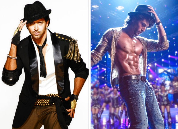 Hrithik Roshan and Tiger Shroff will have a dance off in YRF's next