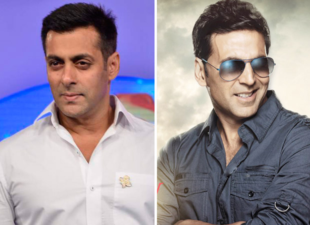 No averting Eid 2020 clash between Salman Khan and Akshay Kumar