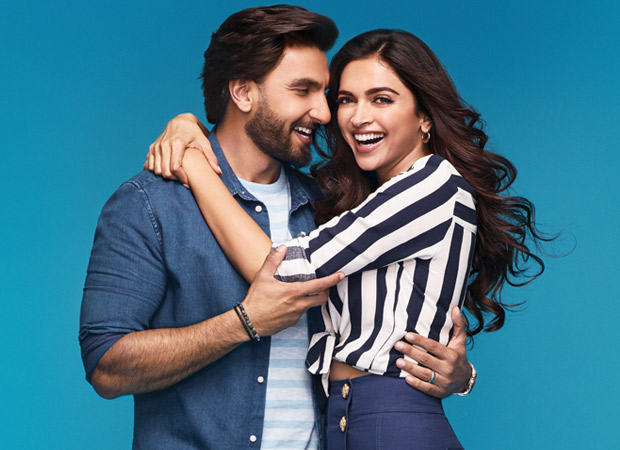 Deepika Padukone And Ranveer Singh Bag A Juicy Joint Endorsement Deal For A Headphones Company?