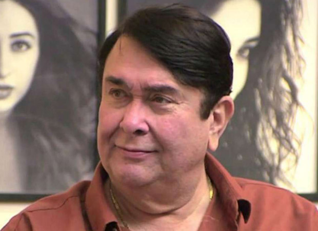 Randhir Kapoor explains the decision of selling off the RK Studios