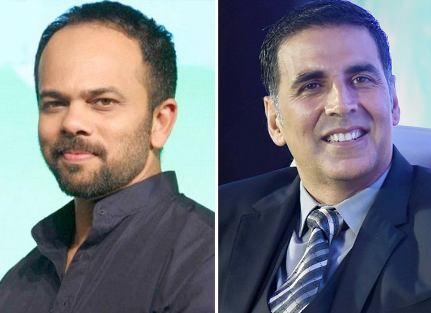 EXCLUSIVE: Rohit Shetty DEFENDS Sooryavanshi actor Akshay Kumar after he gets trolled for Canada citizenship