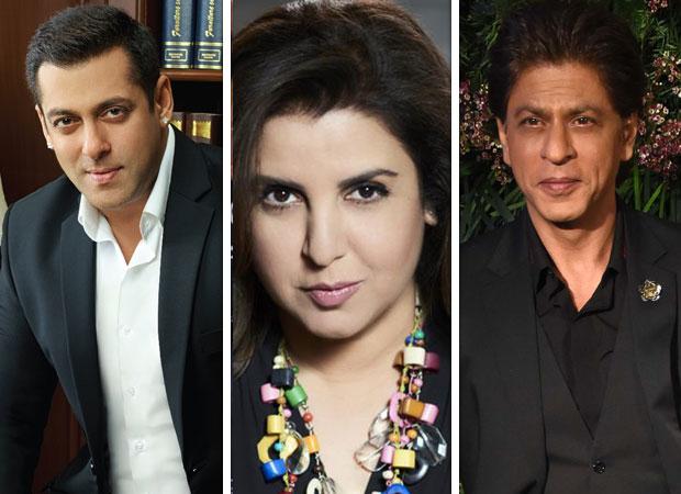The Kapil Sharma Show: Farah Khan Reveals This Little Secret About Salman Khan And Talks Of Her Friendship With Shah Rukh Khan