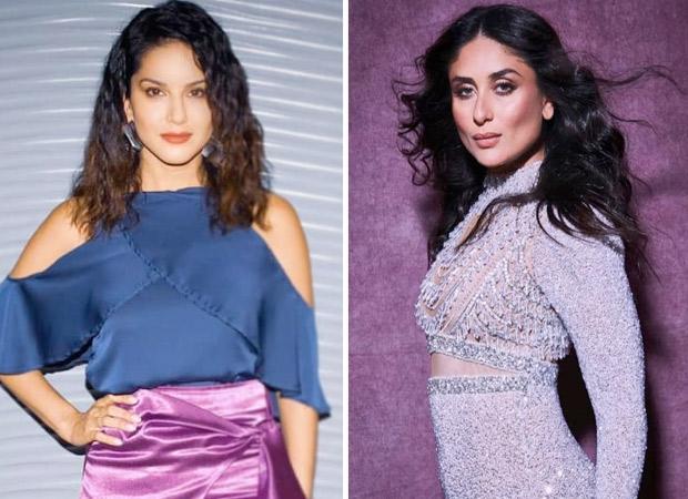 """""""she Is Unstoppable!"""" - Sunny Leone Is All Praises For Kareena Kapoor Khan"""