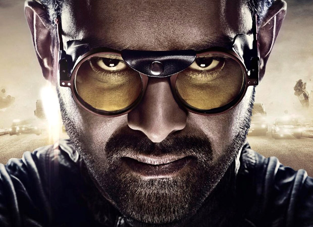 Another Surprise For Prabhas Fans From Saaho Team