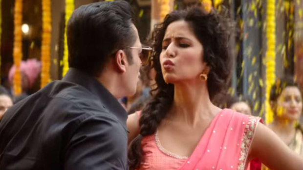 Salman Khan And Katrina Kaif Song 'aithey Aa' Is A Reverse Of 'didi Tera Dewar Deewana', Says Ali Abbas Zafar