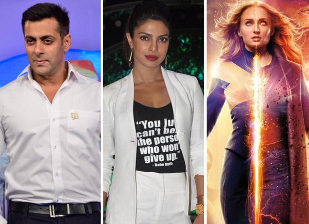 Salman Khan gets unexpected competition from Priyanka Chopra's universe