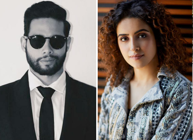 Siddhant Chaturvedi – Sanya Malhotra to lend voices for Chris Hemsworth – Tessa Thompson in Hindi version of Men In Black International