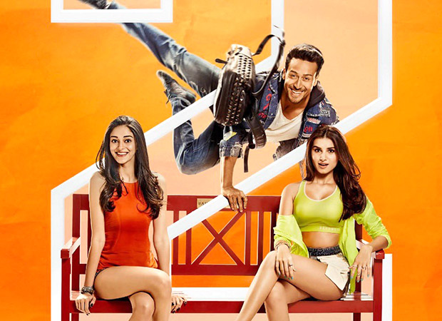 Student Of The Year 2 Movie Review