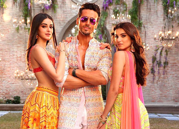 Student of the Year 2 Box Office Collections 5 – The Tiger Shroff, Ananya Panday, Tara Sutaria starrer has minimal drop from Monday to Tuesday