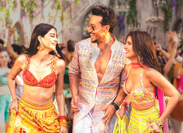 Student of the Year 2 Box Office collections Day 2 - The Tiger Shroff, Ananya Panday, Tara Sutaria starrer keeps the momentum on Saturday, needs to battle IPL and elections today