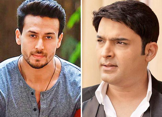 Tiger Shroff Thinks Kapil Sharma Is Exactly Like Will Smith