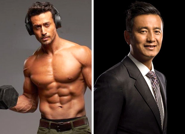 Tiger Shroff denies being approached for Bhaichung Bhutia's bio-pic