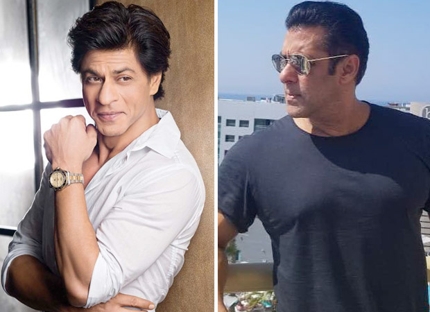 WHAT Salman Khan was supposed to buy Shah Rukh Khan's bungalow Mannat