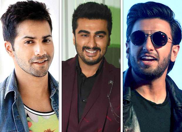Woah! Ali Abbas Zafar Spills The Beans On Varun Dhawan, Ranveer Singh And Arjun Kapoor In Amar Akbar Anthony Adaptation (watch Video)