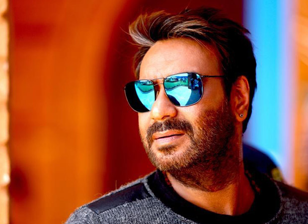 Ajay Devgn RESPONDS to allegations about him promoting tobacco based products!
