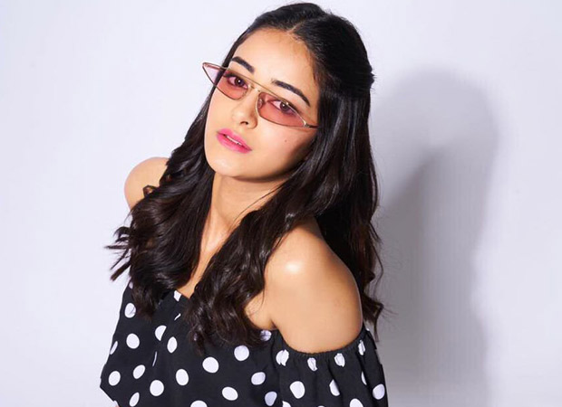 Student Of The Year 2 - Ananya Panday REVEALS that she didn't pursue her dreams to study further and this is the REASON!