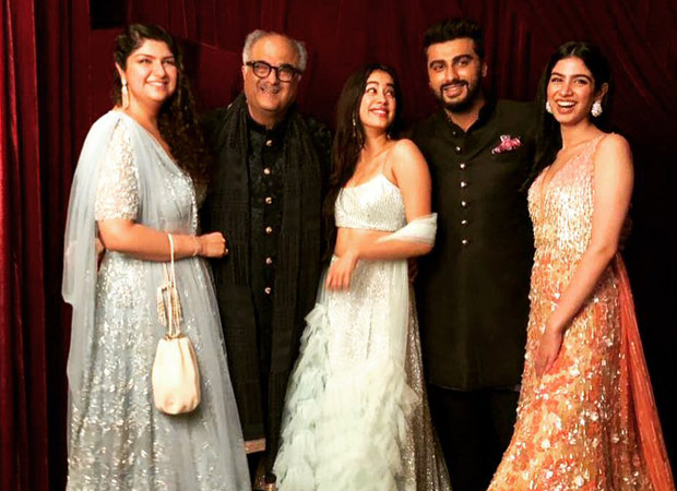 Arjun Kapoor Refrains From Speaking About His Relationship With Janhvi Kapoor And Khushi Kapoor; Here's Why!