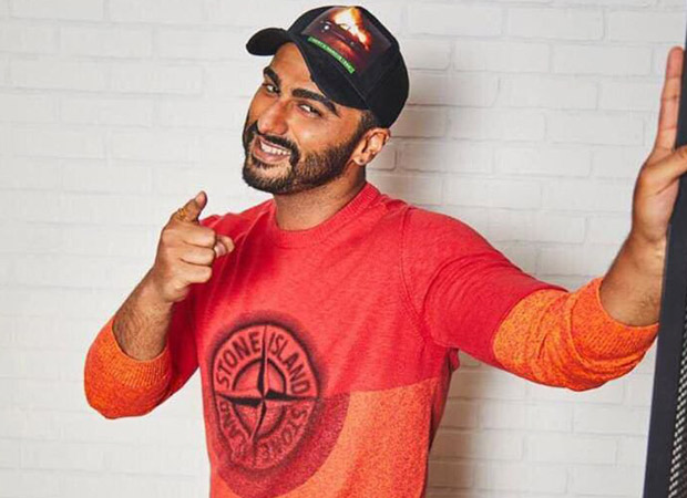 Arjun Kapoor has a SAVAGE reply to a hater who compares his relationship with Sridevi and his girlfriend Malaika Arora