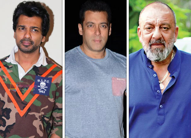 Twitter Banter: Nikhil Dwivedi indulges in a war of words with this man who calls Salman Khan and Sanjay Dutt 'convicts'!