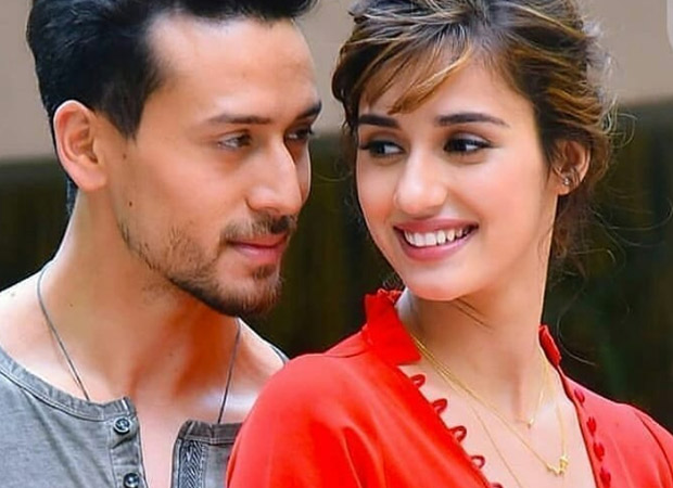 Woah! Did You Know Bharat Actress Disha Patani Loves This About Her Alleged Beau Tiger Shroff?