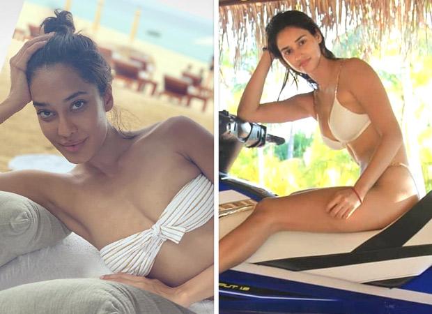 Summer Special: Radhika Apte, Disha Patani, Lisa Haydon – 5 Bikini Babes Scorching The Temperatures!