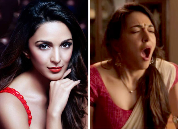 Lust Stories: Kiara Advani's grandmother had an EPIC reaction to her masturbation scene in the Netflix film!