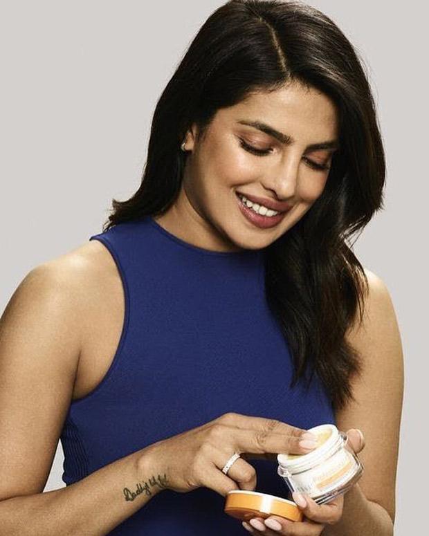 Priyanka Chopra becomes the brand ambassador of Obagi Skincare [See photos]