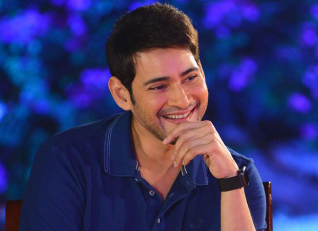 Kind-hearted Mahesh Babu Celebrating The Success Of Maharshi With School Children Will Melt Your Heart! [see Photos]